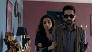 As AndhaDhun Clocks a Year, Ayushmann Khurrana Thanks Sriram Raghavan For Shaping Him as an Actor