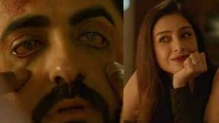 Ayushmann Khurrana Finally Solves The Mystery of Andhadhun's Last Scene -- Was Akash Really Blind?