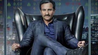 Baazaar Box Office Collection Day 2: Saif Ali Khan Movie Does Slightly Better, Earns Rs 4.10 Crore