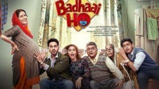 Badhaai Ho Box Office Collection Update: Ayushmann Khurrana's Superhit Movie Set to Cross Rs 100 Crore Mark