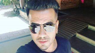 Musician Balabhaskar Dies in Road Accident