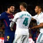 Barcelona vs Real Madrid, 2018 El Clasico Live Streaming: Preview, Predicted Lineups, Team News