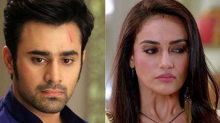 Naagin 3 Spoiler Alert: Mahir is Upset With Bela Due to Kuhu Accusing Her of Anu's Murder