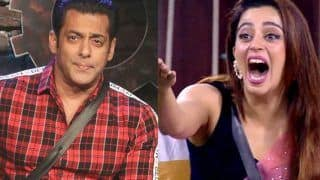Bigg Boss 12 Written Update: Nehha Evicted, Dipika Gets Emotional