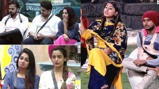 Bigg Boss 12 October 29 Written Updates: Deepak Thakur Expresses His Feelings For Somi Khan, Sreesanth And Karanvir Bohra Have a Fall Out
