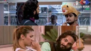 Bigg Boss 12 October 16 Update: Contestants Are Given Ghoda Gaadi Task, Sreesanth Once Again Threatens to Leave The House