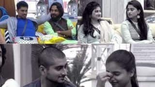 Bigg Boss 12 October 15 Update: Anup Jalota And Sreesanth Return to House, Urvashi, Saba, Sourabh Nominated in Jodi Break-Up