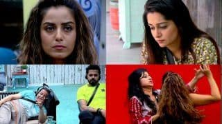 Bigg Boss 12 October 11 Written Update: Sreesanth Sees Dipika Kakar's Real Face, Saba Khan - Shrishty Rode Fight Like Cats