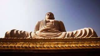 The Culturally Rich And Diverse Bodhgaya is a Backpacker's Paradise