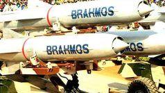 सतह से सतह पर मार करने वाली ब्रह्मोस मिसाइल का सफल परीक्षण, वीडियो देख कांप जाएगा दुश्मन