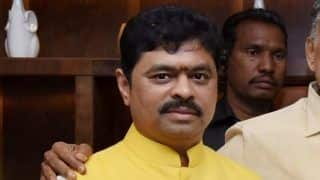 TDP Lawmaker CM Ramesh's Homes, Office Raided by Income Tax Department