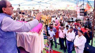 मप्र: बुंदेलखंड में अपने मठाधीशों से डरी भाजपा, प्रत्याशियों की पहली लिस्ट में कई नाते-रिश्तेदारों के नाम