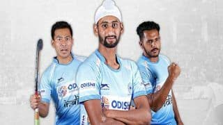 Indian Hockey Team Set to Take on Hosts Oman in Asian Champions Trophy 2018 Opener