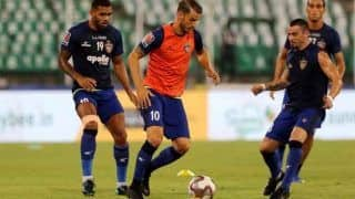 Chennaiyin FC Settles For a Goalless Draw Against Minerva Punjab