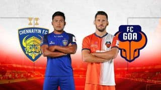 ISL 5 - Chennaiyin vs FC Goa Live Streaming, Preview, Teams News, Timing IST, When And Where to Watch Online in India