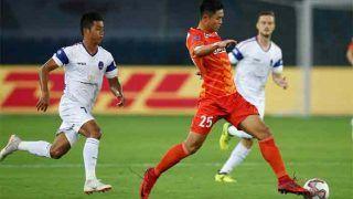 ISL 2018: पुणे सिटी ने दिल्ली डायनामोज को ड्रॉ पर रोका, रोमांचक रहा मुकाबला