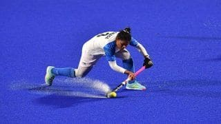 2018 Youth Olympic Games: Indian Women's Hockey Team Goes Down to Argentina