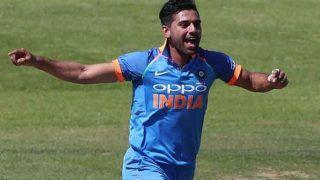 India vs South Africa: दूसरे टी-20 मैच में दीपक चाहर ने की प्रभावी गेंदबाजी, कहा- डेथ ओवर में गेंदबाजी आसान