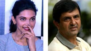 Prakash Padukone Finally Reveals How is Deepika Padukone Treated at Her Home And It's Not What You Have Expected