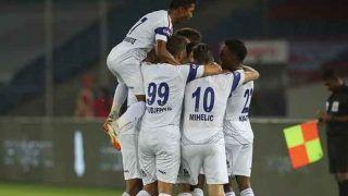 ISL 2018: दिल्ली को चुनौती देने उतरेगी एटीके, जानें कैसा रहा है दोनों टीमों का प्रदर्शन