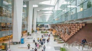 Delhi Airport Mulls COVID-19 Facility on-Site For International Arrivals