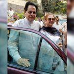 Saira Banu Requests PM Modi For a Meeting Following Samir Bhojwani's Release in Land-grabbing Case