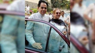 Dilip Kumar Health Update: Saira Banu Reveals What's Ailing Legendary Actor And it is Not Pneumonia