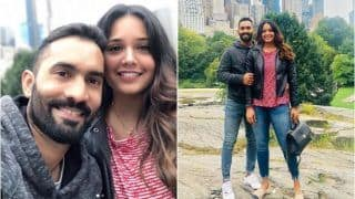 Move Over Virat Kohli And Anushka Sharma, Dinesh Karthik And Dipika Pallikal Are Redefining Couple Goals | SEE PICS