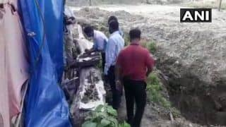 Muzaffarpur Shelter Home Case: CBI Finds Five Human Skeletons at Cremation Site in Sikandarpur