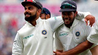विंडीज के खिलाफ 'दस के दम' से उमेश यादव का ऑस्ट्रेलिया का दावा हुआ मजबूत, विराट ने किया इशारा