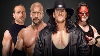 WWE Crown Jewels 2018: Legendary Tag Teams Undertaker And Kane 'Brothers of Destruction' Set to Take on 'DX' Triple H and Shawn Micheals, WWE Confirms