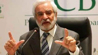 PCB Chief Ehsan Mani on Cricket Relations With India: Pakistan Cricket Doesn't Need India to Survive