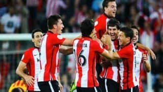 La Liga 2018: Athletic Bilbao Holds Dominant Eibar to 1-1 Draw in Derby