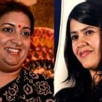 After Kasautii Zindagii Kay, Ekta Kapoor Speaks on Kyunki Saas Bhi Kabhi Bahu Thi Remake; Says Smriti Irani Aka Tulsi Virani Has to be There