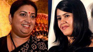After Kasautii Zindagii Kay, Ekta Kapoor Speaks on Kyunki Saas Bhi Kabhi Bahu Thi Remake; Says Smriti Irani Aka Tulsi Virani Has to be There