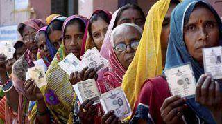 एमपी, छत्तीसगढ़, राजस्थान सहित 5 राज्यों में चुनाव की तारीखों का एलान आज