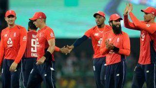 इंग्लैंड ने श्रीलंका को टी-20 मैच में 30 रन से हराया, डेनली ने झटके 4 विकेट