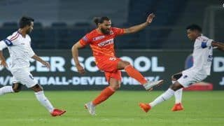 Indian Super League, ISL 2018: FC Pune City Hold Delhi Dynamos in Close Contest