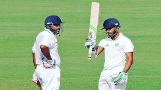 Ranji Trophy Final 2019: Sarwate, Karnewar Help Vidarbha Take Upper Hand