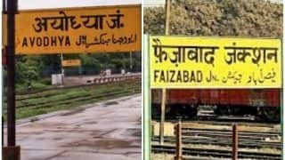 VHP Demands Renaming of Faizabad to Sri Ayodhya