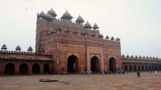 Fatehpur Sikri is a City That Tells a Thousand Stories Embedded in History