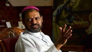 Kerala Nun Rape Case: Accused Bishop Franco Mulakkal Gets Conditional Bail