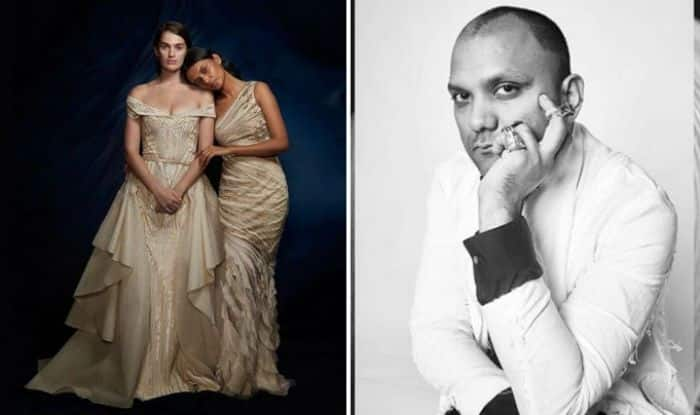Celebrity Designer Gaurav Gupta Feels Indian Couture Is Now Not Limited To Bridal Wear Rather Has Become Bigger And Diverse India Com