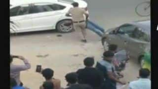 Gurugram: Additional Court Judge's Wife Who Was Shot by Guard Dead, Son 'Brain Dead'; SIT Formed