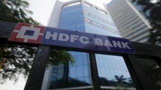 एचडीएफसी बैंक का शुद्ध मुनाफा 21% बढ़कर 5,005 करोड़ रुपए रहा