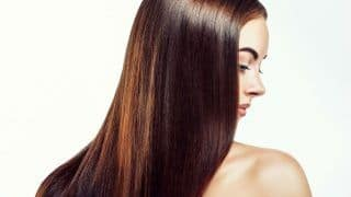 Yoga Asanas For Luscious Lustrous Hair