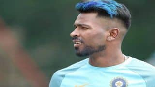 Ranji Trophy 2018-19: Hardik Pandya Named in Baroda Squad For Game Against Mumbai