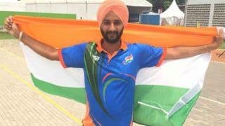 Para Asian Games: Archer Harvinder Singh Extends India's Gold Tally to Seven