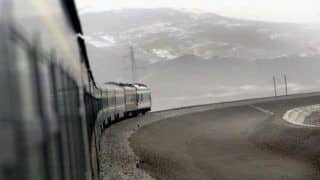 Manali-Leh Railway Line Along Indo-China Border Will Be The World's Highest