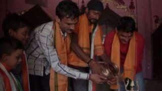 Muslim Family of 13 Embraces Hinduism in Uttar Pradesh's Baghpat
